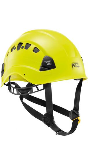 Petzl Vertex Vent Hi-Viz Helmet Yellow